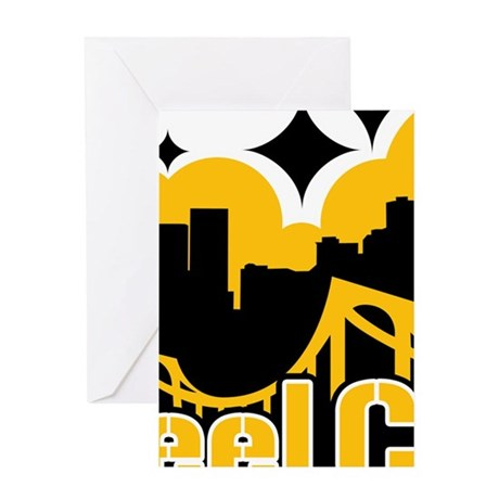 Steel City Greeting Cards