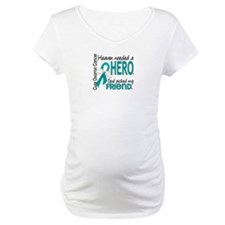 Ovarian Cancer Heaven Needed Her Shirt