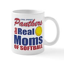 Real Moms of Coral Springs Mug