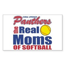 Real Moms of Coral Springs Decal