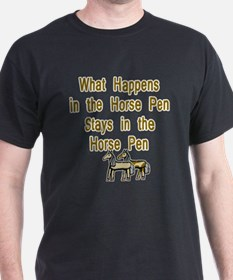 whathappens2 T-Shirt