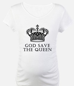 God Save The Queen Shirt