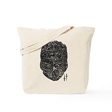 Machine Head Tote Bag