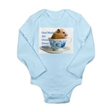 All Creatures Body Suit