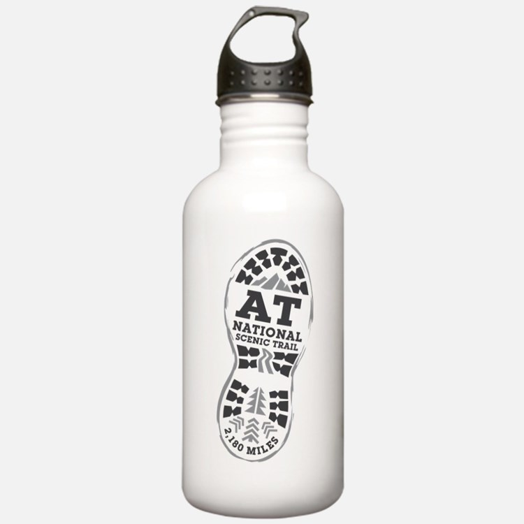 AT Water Bottle