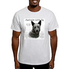 ACD (blue) T-Shirt
