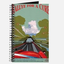 Rallye for a Cure Poster for 2014 Journal