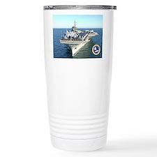 Unique Carrier Travel Mug