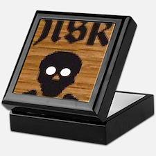 WHISKEY TIME Keepsake Box