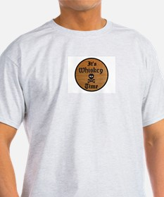 WHISKEY TIME T-Shirt