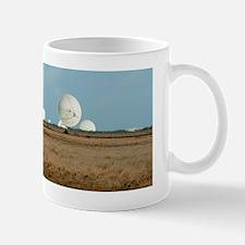 Goonhilly Earth Station Mug