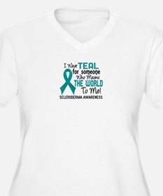 Scleroderma Means T-Shirt