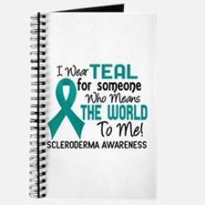Scleroderma Means World To Me 2 Journal