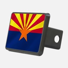 Flag of Arizona Hitch Cover