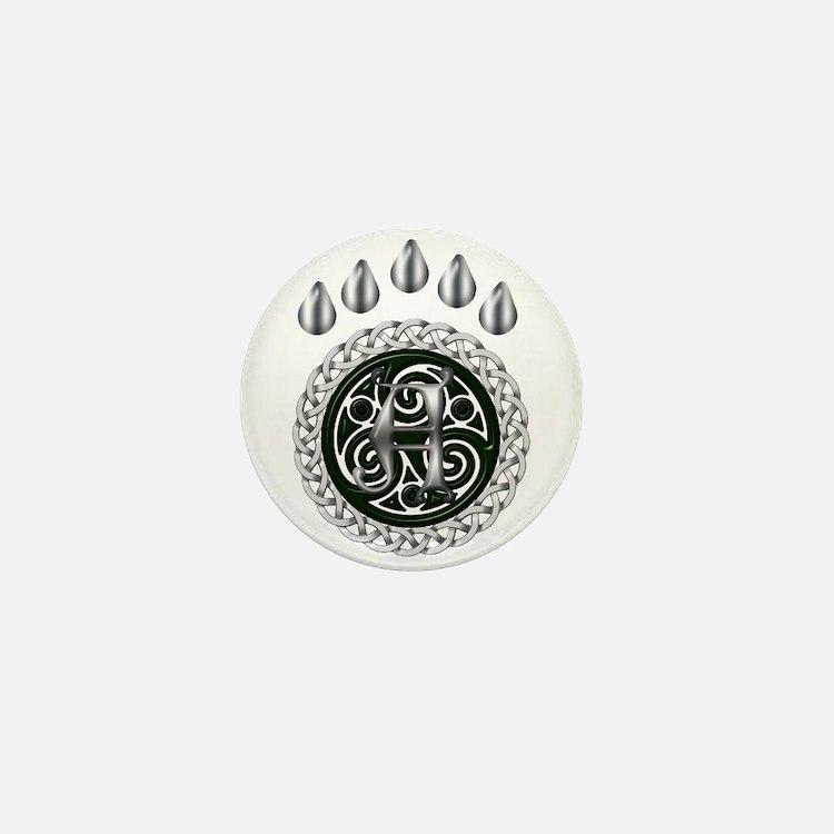 Mini Button Crest