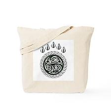 Tote Bag Crest