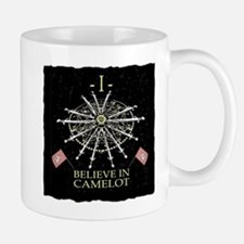 I Believe In Camelot Mugs
