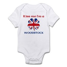 Woodstock Family Infant Bodysuit