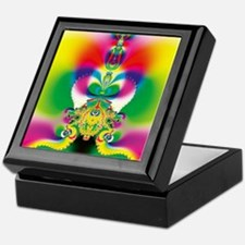 Magic Lamp Keepsake Box