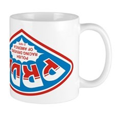 PRDA Polish Racing Drivers of America Mug