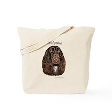 Field Spaniel liver Tote Bag