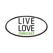Live Love Forecast Patches