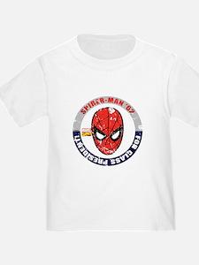 Spiderman for President T