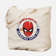 Spiderman for President Tote Bag