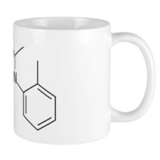 Methaqualone Mug