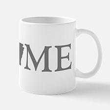 Arkansas Home Mug