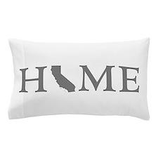 California Home Pillow Case