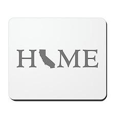 California Home Mousepad