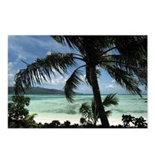 Pacific Island Dreams Postcards (Package of 8)