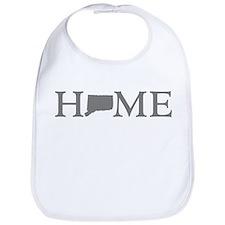 Connecticut Home Bib