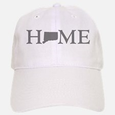 Connecticut Home Baseball Baseball Cap