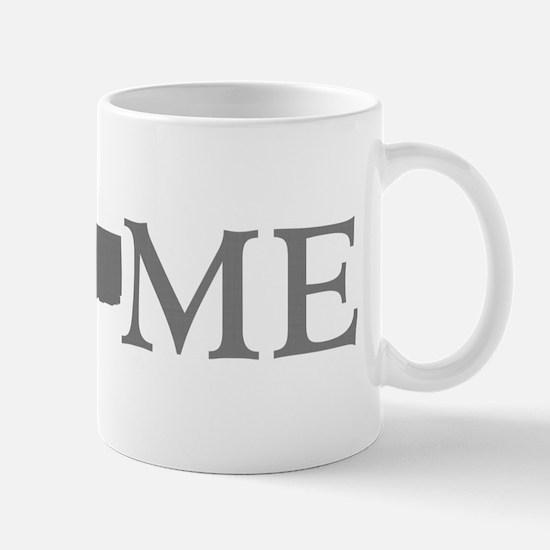 Connecticut Home Mug