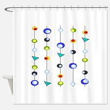 Atomic Shower Curtain