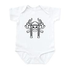 Valhalla Infant Bodysuit