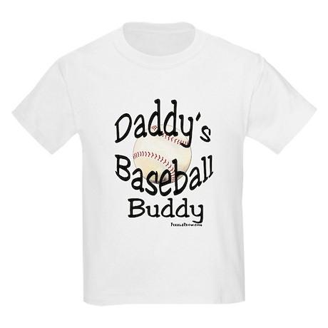 BASEBALL Kids Light T-Shirt