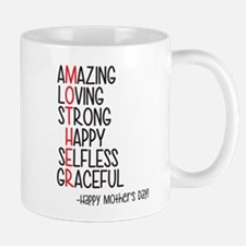 MOTHER happy mothers day Mugs