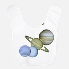 Our Solar System Planets Bib