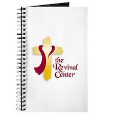 The Revival Center Journal