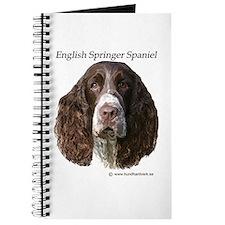 English Springer Spaniel live Journal