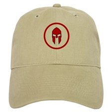 Are You Spartan? Baseball Baseball Cap
