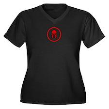 Spartan Xxi Women's Plus Size T-Shirt