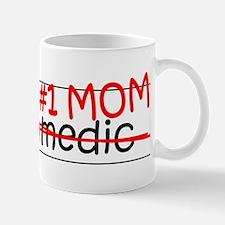 Job Mom Paramedic Mug