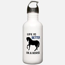 HORSE LOVE Water Bottle