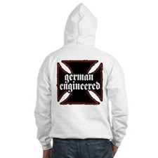 German Engineered Hoodie