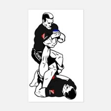 Kempo sport of combat Decal