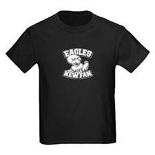 eagles_newfan_wht T-Shirt